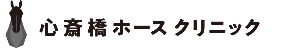 大阪・心斎橋ホースクリニック